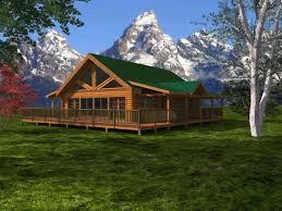 walland pass log home 1 200 to 1 500 sq ft
