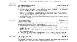 Stunning It Resume Database Free Images Example Resume And