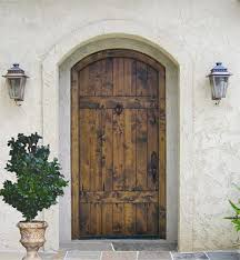 country front doorsThis 42 X 96 Custom Country French Plank Knotty Alder Entry door