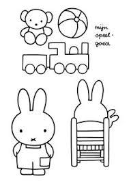 Babyspeelgoed Kleurplaat Trolli Ausmalbild Malvorlage Kinder