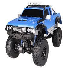 Купить <b>Радиоуправляемая машина</b> HBX Climbing Car <b>MZ</b>-2855 ...