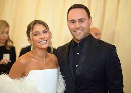 Scooter Braun and Yael Cohen Reportedly ...