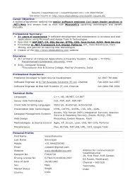 Php Developer Resume Resume Junior Web Developer Resume Mt Home Arts Senior Php