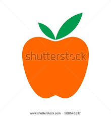 apple logo vector. apple logo vector. vector