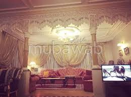 Appartement 1503m² Meublé Cuisine équipée Route Casablanca Mubawab