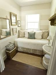 home office and guest room. creamy white and gray paint for the officeguest bedroom accent wall or home office guest room