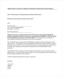 Sponsor Thank You Letter Sample Templates For Donation Sports Team ...