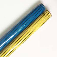peru hot pvc coated wooden broom handle