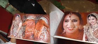Indian Wedding Photo Album Design Online Infotrends Infoblog Indian Wedding Albums Big Potential