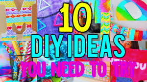 Diy Project 10 Diy Project Ideas You Need To Try Youtube