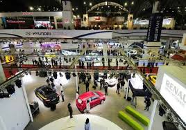 new car launches at auto expo 2014Curtain raiser Auto Expo 2016 will be the largest yet  Rediff