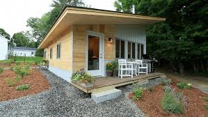 Small Picture Locally built tiny house on TV Martinez News Gazette