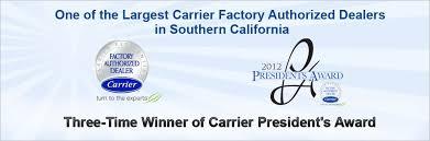 carrier factory authorized dealer logo. valencia carrier hvac dealer factory authorized logo e