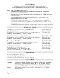 Federal Resume Writers Military Curriculum Vitae Sample Examples