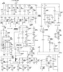 wiring diagram for 1985 chevy silverado wiring diagrams and 1985 chevy truck repair manual original pickup blazer