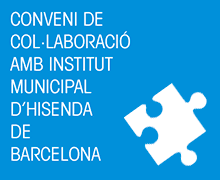Resultado de imagen de institut municipal d'hisenda barcelona
