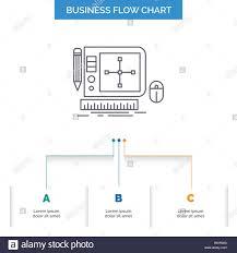 Website Design Workflow Chart Design Graphic Tool Software Web Designing Business Flow