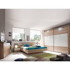 Myhobu Pira Komplett Schlafzimmer Material Dekorspanplatte Eiche