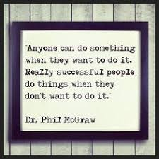 Dr Phil Quotes on Pinterest   Gentleness Quotes, Attraction Facts ... via Relatably.com