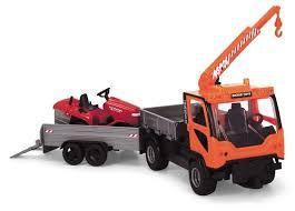 Купить <b>Игровой набор Dickie Toys</b> Городской садовник 3838006 ...