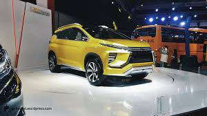 2018 mitsubishi xpander philippines. unique 2018 unlike most budget mpvs which seem to look like they have tiny wheels the  new mitsubishi mpv has good proportions and itu0027ll be interesting see whatu0027s  intended 2018 mitsubishi xpander philippines