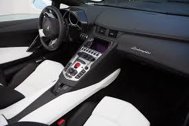 aventador white interior. lamborghini aventador roadster dan bilzerian 2 image white interior n