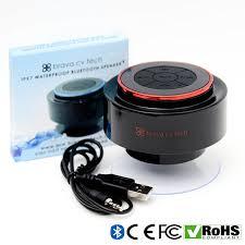 amazon com bluetooth shower speaker waterproof wireless amazon com bluetooth shower speaker waterproof wireless bluetooth shower speaker upgraded 650 mah l ion battery pairs all smartphones