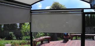 shades glamorous outdoor pull down shades outdoor solar shades shade curtains outdoor