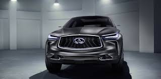 2018 infiniti ex. interesting 2018 infinitiqxsportinspirationconceptparis_2 for 2018 infiniti ex