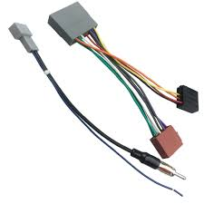 popular honda harness connectors buy cheap honda harness wire harness cable for honda civic 2006 2011 iso wiring harness antenna aerial adaptor