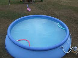 intex easy set pool. The Intex Easy Set Pool
