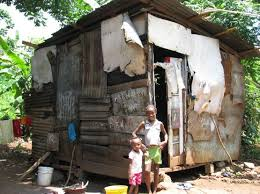 Small Picture House styles in jamaica House style
