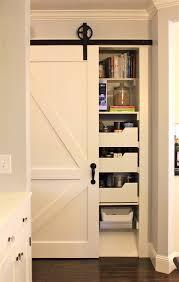 interior double door hardware. Elite Barn Door Hardware Reviews With Black Metal Track And White Painting Design Interior Double