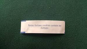 Cookie Quotes Impressive Sassy Fortune Cookie Quotes