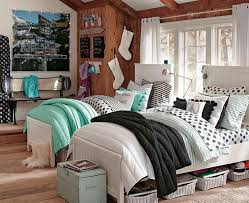 two teen girls bedroom ideas. Bedroom , Room Decorating Ideas For Teenage Girls : Teen Two