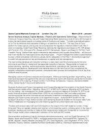 Securities Trader Sample Resume Ruseeds Co