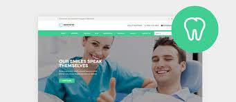 50 Top Dentist Wordpress Themes 2019