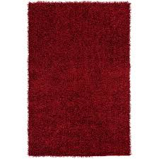 artistic weavers mikhel bright red 8 ft x 10 ft area rug