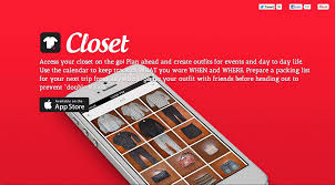 engaging organize r closet app by organization ideas decoration wall view the 5 best fashion apps