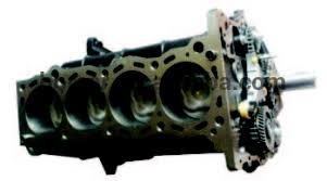 2tr Head Block And Sump For Toyota Hiace Commuter - Buy 2tr Engine ...