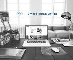 smart home office. your dream smart home office r