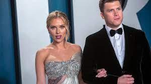 Scarlett Johansson ist schwanger ...