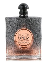 YSL <b>парфюмерная</b> вод 90 мл black opium <b>floral</b> shock (480468 ...