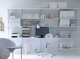 home office wall shelving ikea home