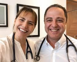 Leticia Colin: atriz é apelidada de Meredith Grey nas redes | Lu Lacerda