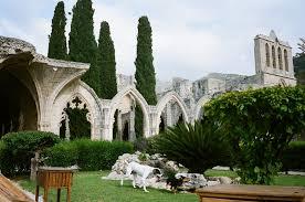 Abbaye de la Belle Paix