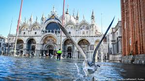<b>Venice</b> floods: Italy′s Conte declares state of emergency   News ...