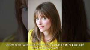 Anna Brecon - Background - YouTube
