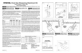 dremel chainsaw sharpener. dremel chainsaw sharpener