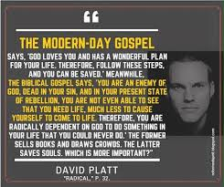 Radical Christianity Quotes Best of David Joseph Platt Born July 24 24 Is An American Pastor He Is